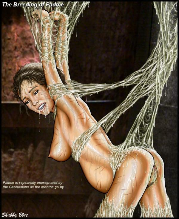 Padme amidala naked with you