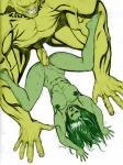 Vaginal nude she_hulk superhero uncensored // 598x795 // 214.1KB