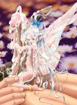 censored cum cum_covered cum_everywhere fairy human_male nude tiny_person willing wings // 668x900 // 220.2KB