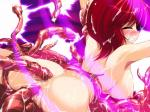 anal_cum arms_apart big_tits doggy_style double_penetration great_ass legs_apart red_hair spread_eagle teeth_clenched tentacle_rape vaginal_cum // 800x600 // 78.5KB