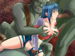 Knight censored double_penetration gangbang monster oral orc willing // 800x600 // 257.0KB