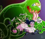 Extreme_Ghostbusters Kylie_Griffin naked tentacle_monster tentacle_rape // 1000x862 // 745.6KB