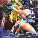 anal_fingering bigtits monsters tentacle_rape valkyrie // 1200x1200 // 1.3MB