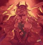 Demon_Beast demon_rape double_penetration naked oral_penetration tentacles two_dicks two_girls // 924x974 // 251.5KB