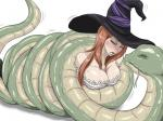 snake squeezes witch // 1024x768 // 412.1KB