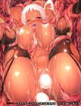 censored eggs oviposition tentacle_rape // 719x939 // 997.6KB