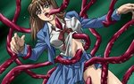 Tentacle breast_squeeze rape shokushu tentacles_under_clothes // 465x296 // 40.9KB
