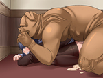 Orc_Maketa_Ni_Kuni animal beast cum monster_rape orc pigman // 1400x1050 // 530.8KB