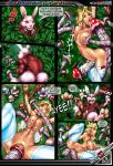 Alice_in_Wonderland comic willing // 950x1390 // 699.6KB