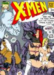 X-men aliens comic_cover emma_frost jean_grey orgy storm willing // 800x1106 // 455.5KB