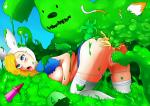 Fionna adventure_time cum_in_ass fucked_silly multiple_penetration panties slime tentacles torn_clothes // 1224x865 // 328.9KB