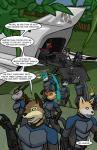 artist_endium comic furry insect latex // 776x1200 // 751.9KB