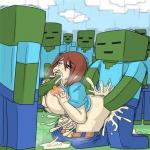 Minecraft bigboobs cum gang_bang minecraft_monsters oral willing_girl // 640x640 // 60.1KB