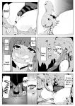 32 birth comic oviposition Swimsuit_Patchouli tentacle_Hell // 1032x1457 // 669.3KB