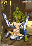 World_of_Warcraft dildo orc // 703x977 // 406.3KB