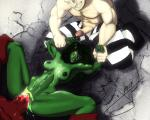 Vaginal absorbing_man held_down nude rape red_hulk she_hulk superhero uncensored // 960x768 // 547.5KB