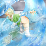 Link Morpha Tentacle male penetration rape // 500x500 // 78.6KB