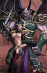 Balnazzar Marjhan World_of_Warcraft artist_Mimic cum_inside human penetration suspension sword uncensored // 660x1024 // 454.8KB