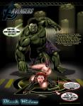 BIG_dick bigboobs black_widow half_naked hulk impending_rape torn_costume // 1000x1273 // 918.7KB
