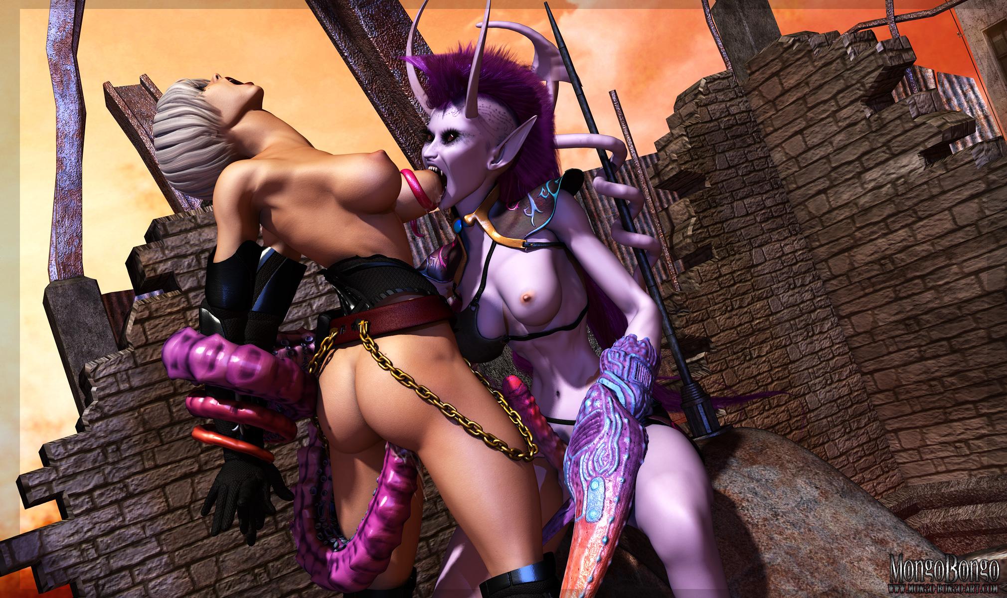 Drawings nude warhammer princesses porno video